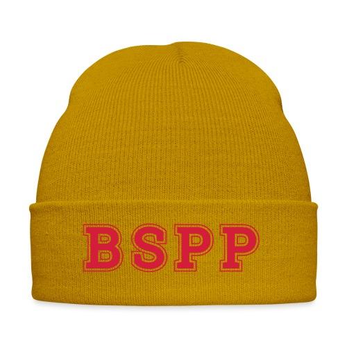 bspp1 - Bonnet d'hiver
