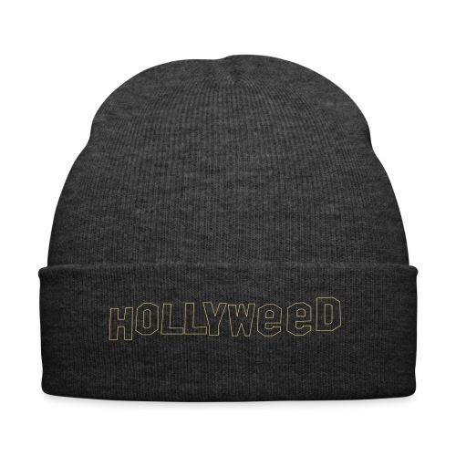 Hollyweed shirt - Bonnet d'hiver