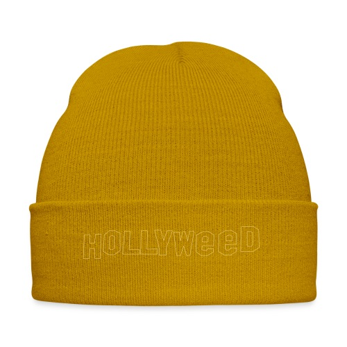 Hollyweed shirt - Bonnet d'hiver