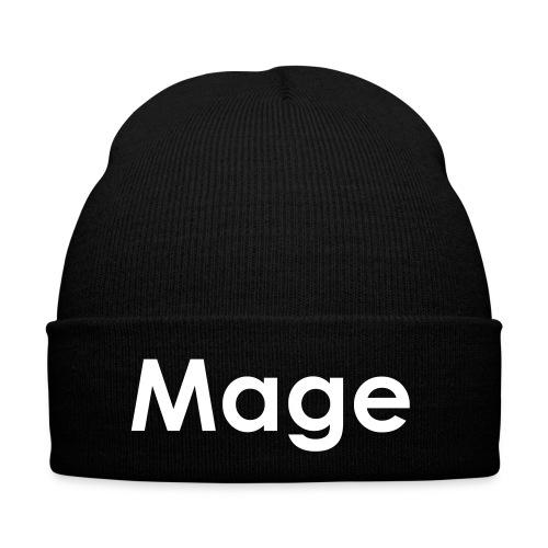Mage - Winter Hat