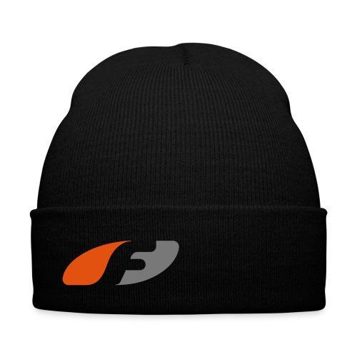 Sophia Floersch Emblem 1 - Winter Hat
