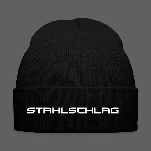 STAHLSCHLAG Text - Winter Hat