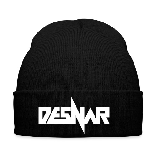 Desnar Logo Wit - Wintermuts