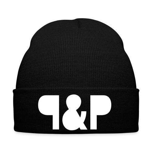 Logo kissfromparis pp - Bonnet d'hiver