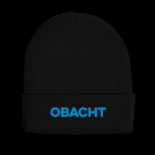OBACHT - Wintermütze