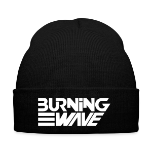 Burning Wave Block - Bonnet d'hiver