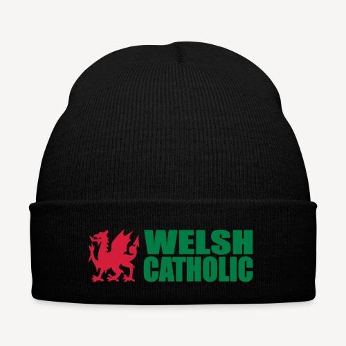 WELSH CATHOLIC - Winter Hat