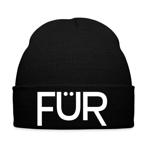 Fuer Vector - Winter Hat