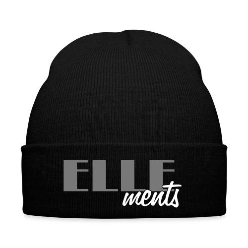 ELLEments1 - Wintermütze
