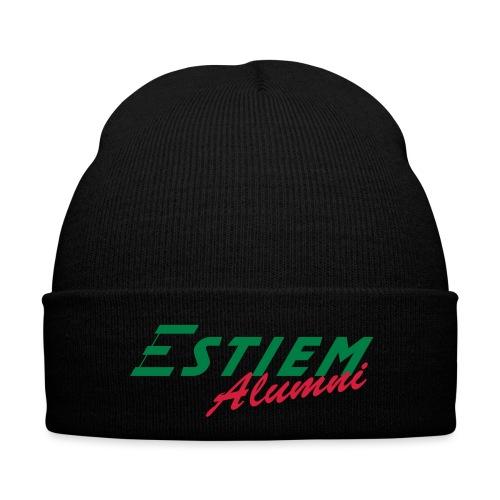 ESTIEM Alumni logo - Winter Hat