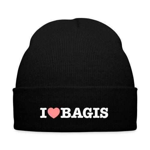 I Love Bagis - Vintermössa