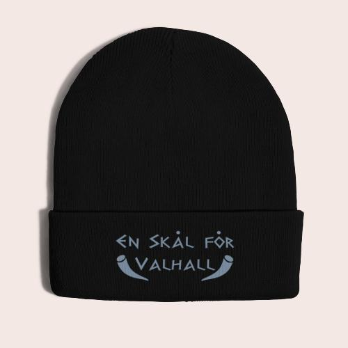 En Skal for valhall - Wintermütze