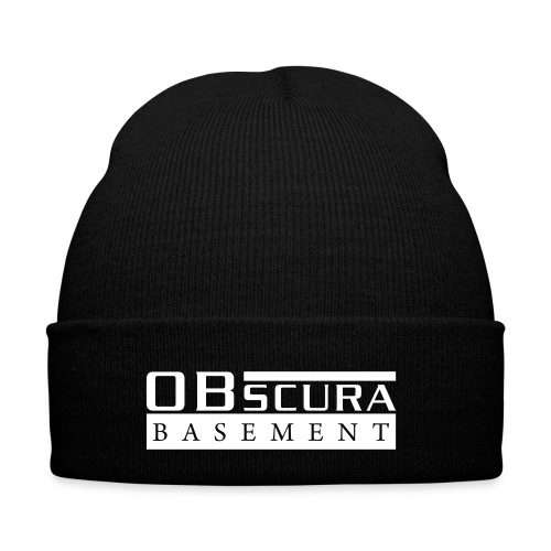 obscura17x62 - Wintermütze