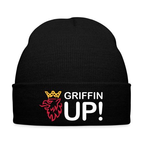 griffinupcolor - Winter Hat