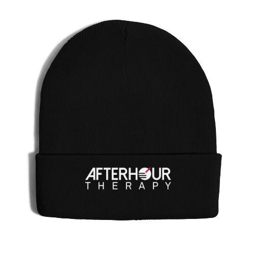Afterhour Therapy SERIE.one - Wintermütze