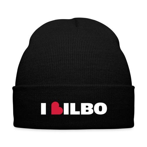 i love Bilbo - Gorro de invierno