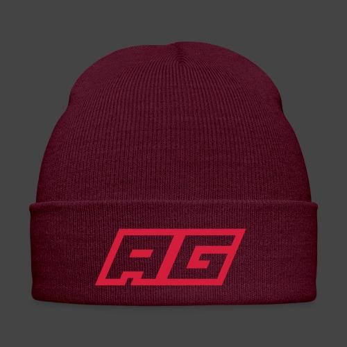 AG Logo Hollow - Vintermössa