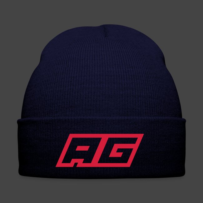 AG Logo Hollow