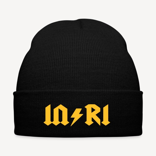 INRI - Winter Hat