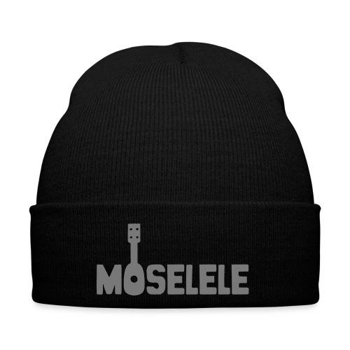 moselelelogoblack - Winter Hat