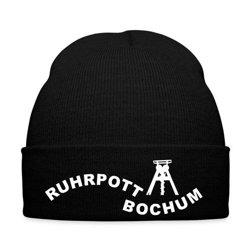 Bochum Kult T-Shirt - Wintermütze
