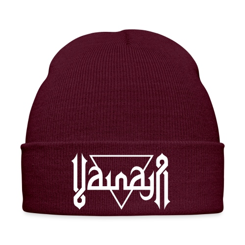 logo vektori - Winter Hat