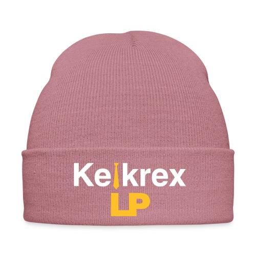 KelkrexLP schwarz - Wintermütze