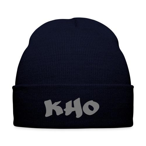 kho trigram - Bonnet d'hiver