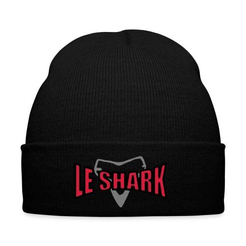 logo le shark - Bonnet d'hiver
