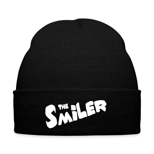 The Smiler Logo - Vinterlue