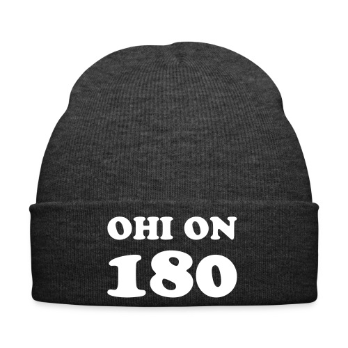 Ohi on 180 cooper - Pipo