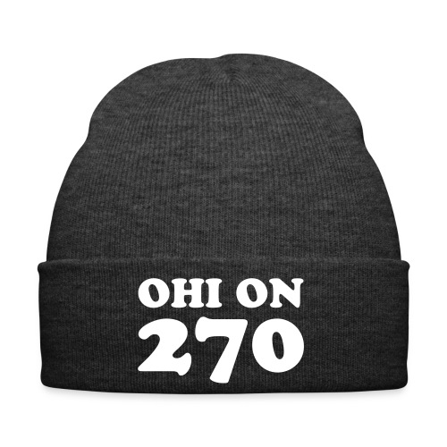 Ohi on 270 cooper - Pipo