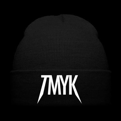 TMYK Text Logo - Winter Hat