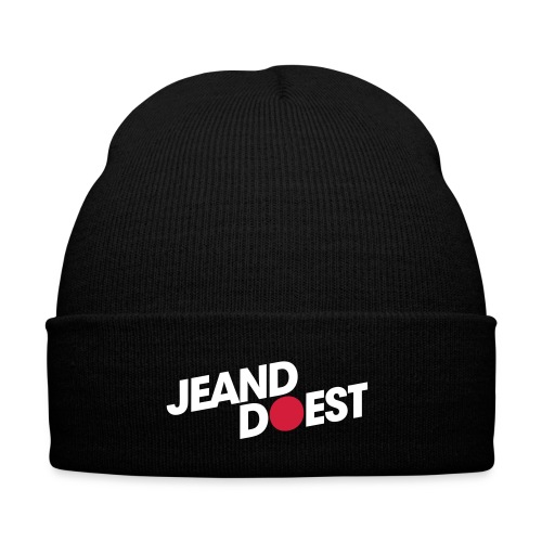 jeand doest 1 - Winter Hat