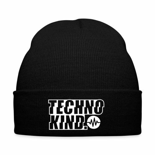 Techno Kind V2 - Wintermütze