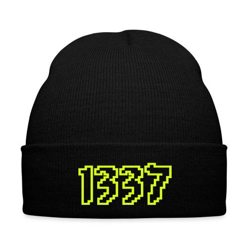 1337 - Vintermössa