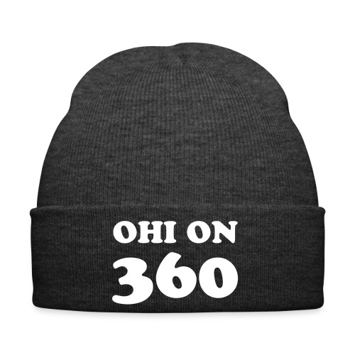Ohi on 360 cooper - Pipo