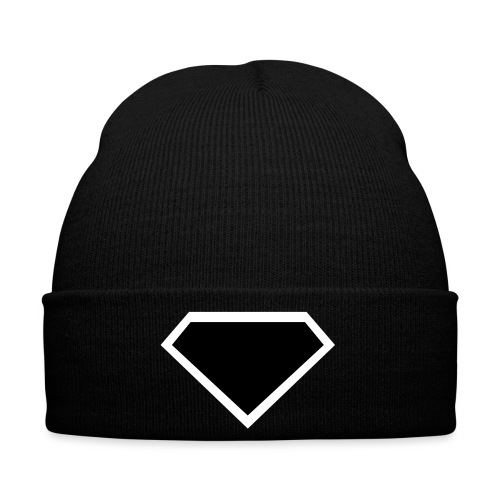 Diamond Black - Two colors customizable - Wintermuts