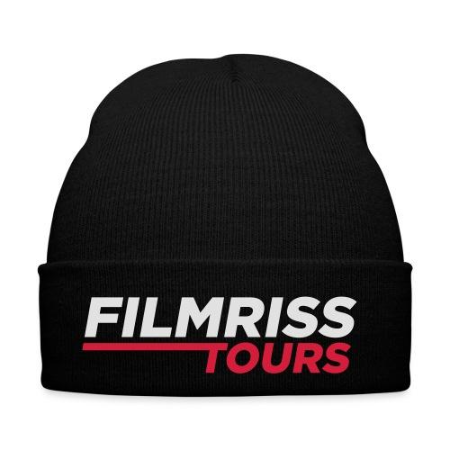 FILMRISS TOURS – lustiges Shirt für Partys, JGA - Wintermütze