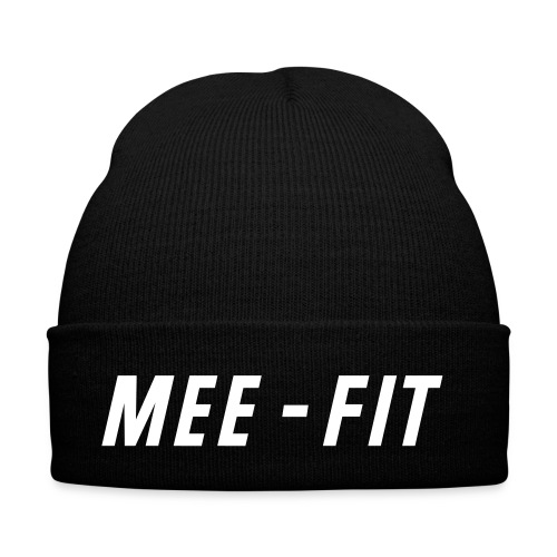 mee-fit-solid-01 - Winter Hat