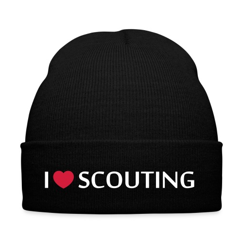 i love scouting - Winterhue