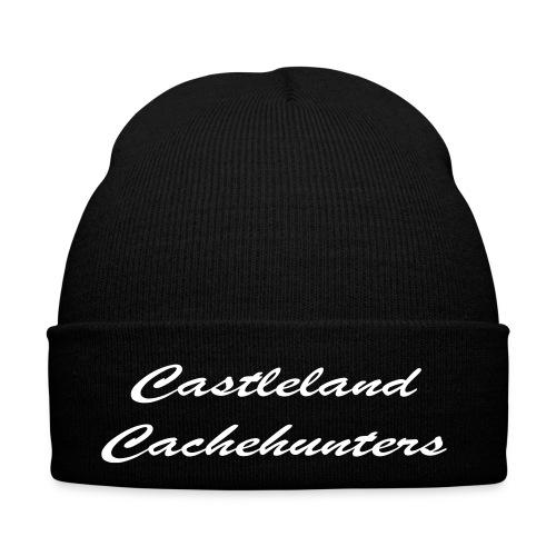 Castleland Cachehunters - Wintermütze
