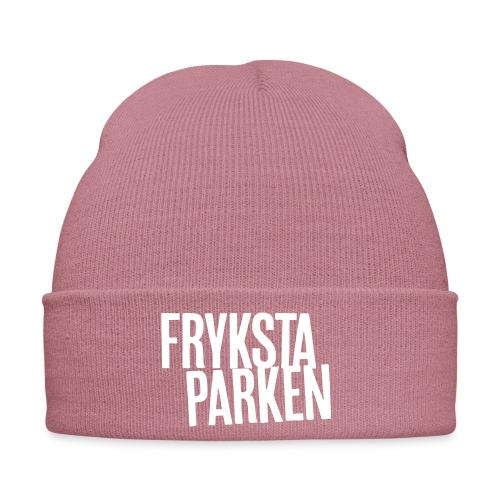 Frykstaparken_keps2 - Vintermössa