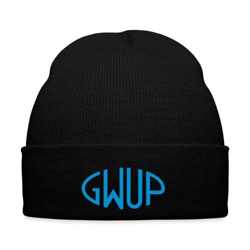 Logo GWUP 1 - Wintermütze