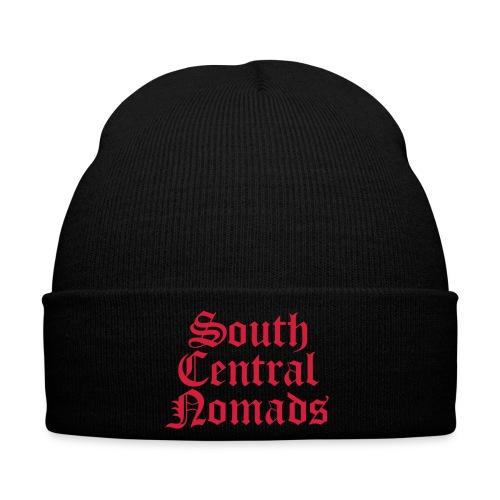 South Central Nomads - Wintermütze