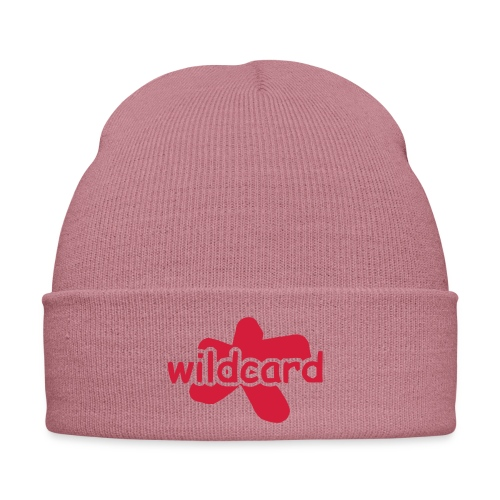 wildcard 200 - Wintermütze