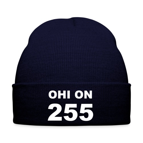 ohi on 255 - Pipo
