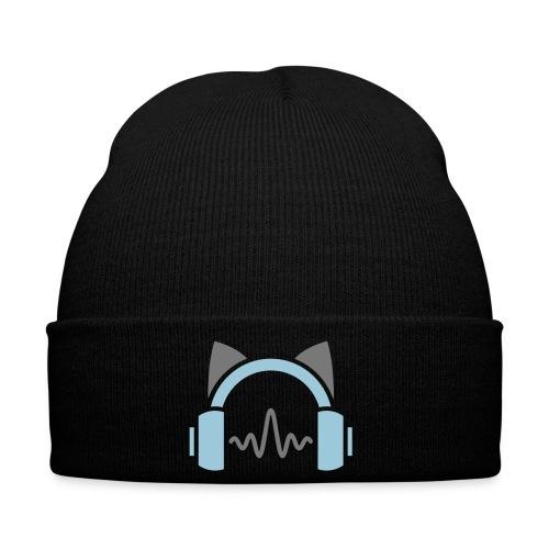 Logo+Name No Font - Winter Hat