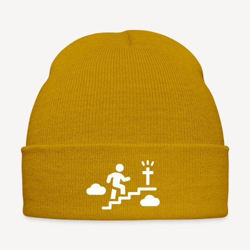 STAIRWAY TO..... - Winter Hat