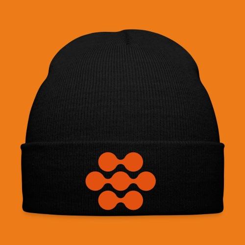 seed madagascar logo squa - Winter Hat